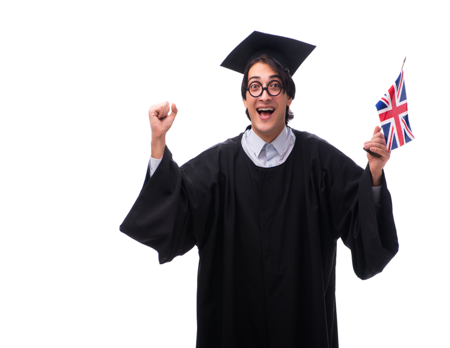 why mba from uk