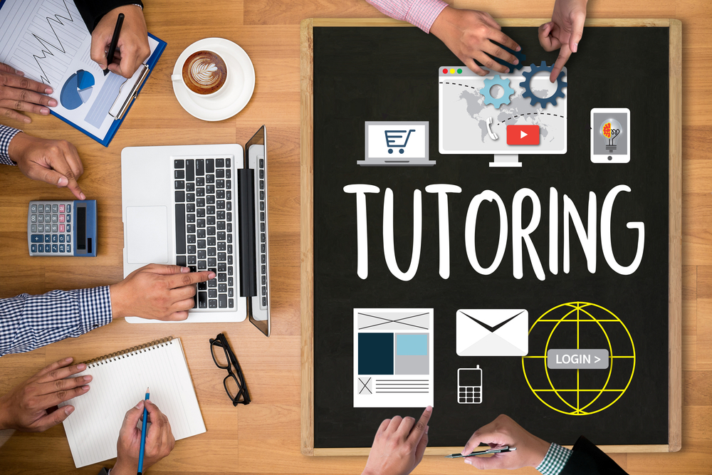 online math tutoring