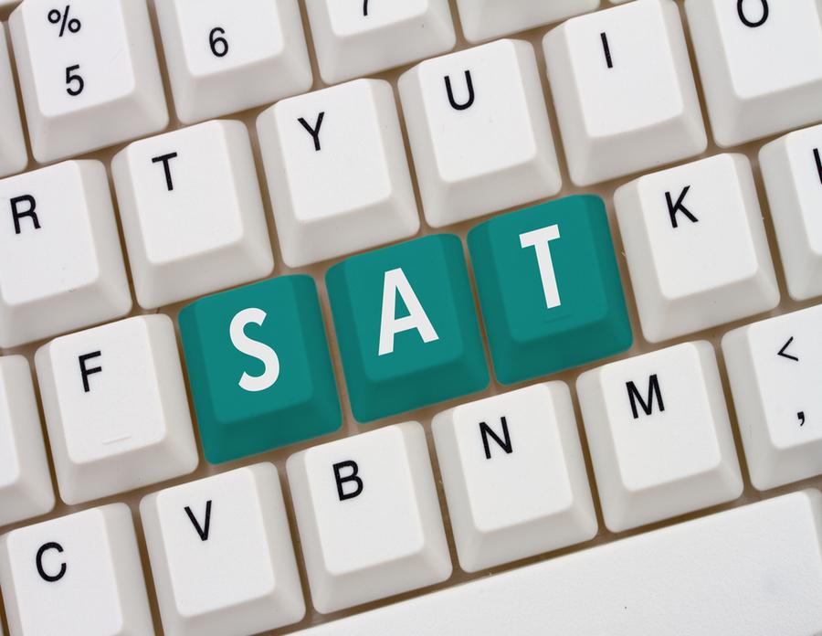 online sat registration