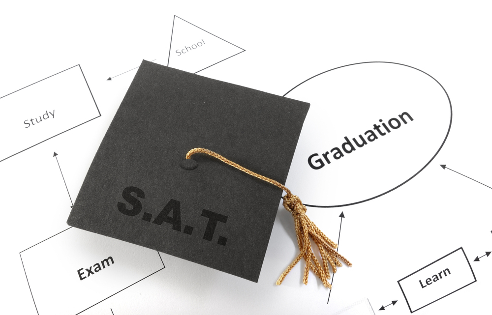 tips to prep for sat